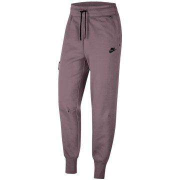 Nike JogginghosenSPORTSWEAR TECH FLEECE - CW4292-645 rosa