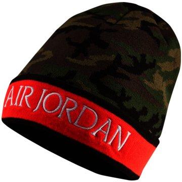 Nike CapsJORDAN JUMPMAN CLASSICS - CW6404-222 -
