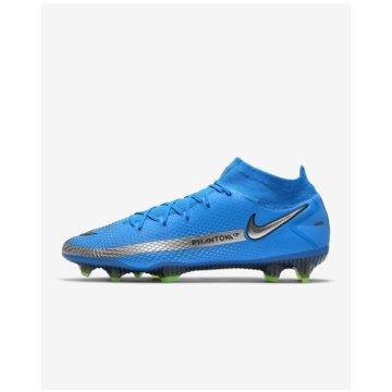 Nike Nocken-SohlePHANTOM GT ELITE DYNAMIC FIT FG - CW6589-400 blau