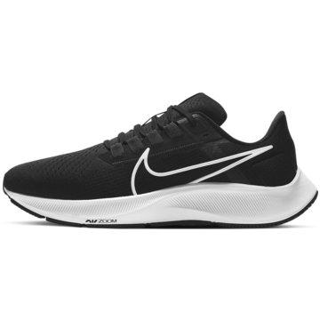 Nike RunningAIR ZOOM PEGASUS 38 - CW7356-002 schwarz