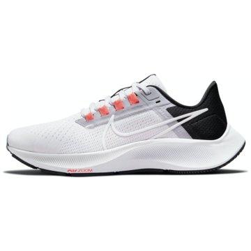 Nike RunningAIR ZOOM PEGASUS 38 - CW7358-500 weiß