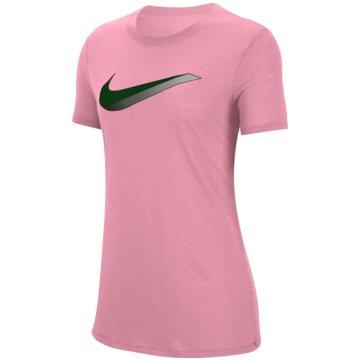 Nike T-ShirtsW NSW TEE ICON  rosa