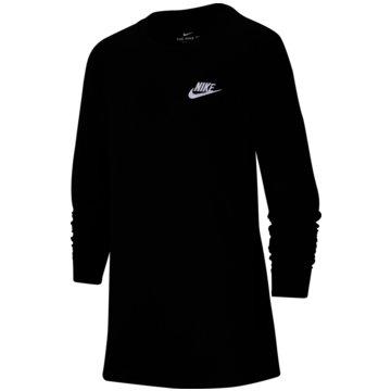 Nike LangarmshirtSPORTSWEAR - CZ1855-010 schwarz