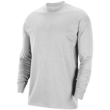 Nike LangarmshirtSPORTSWEAR - CZ2287-100 weiß