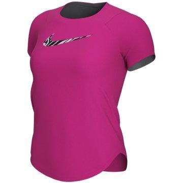 Nike T-ShirtsRUN ICON CLASH - CZ9545-615 -