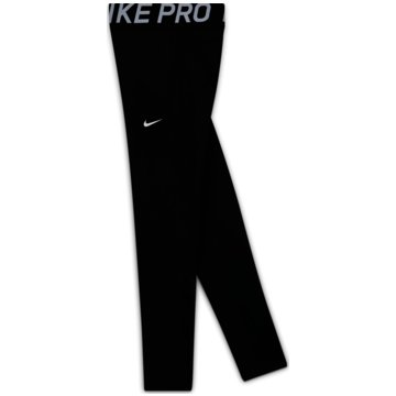 Nike TightsPRO - DA1028-010 schwarz