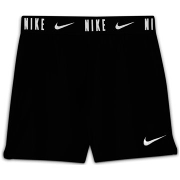 Nike Kurze SporthosenDRI-FIT TROPHY - DA1099-010 schwarz