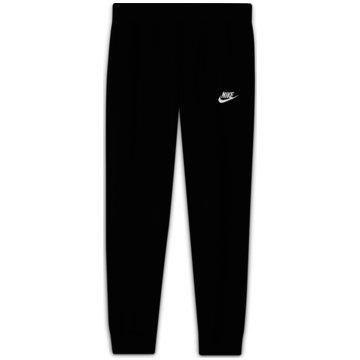 Nike JogginghosenSPORTSWEAR CLUB FLEECE - DC7207-010 schwarz
