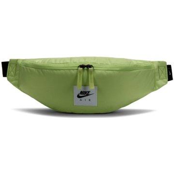 Nike BauchtaschenAIR HERITAGE - DC7356-383 grün