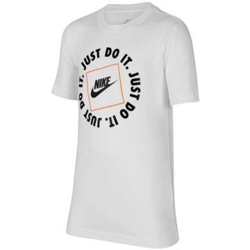 Nike T-ShirtsSPORTSWEAR - DC7522-100 weiß