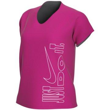 Nike T-ShirtsMILER ICON CLASH - DC7594-615 pink