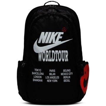 Nike Tagesrucksäcke schwarz