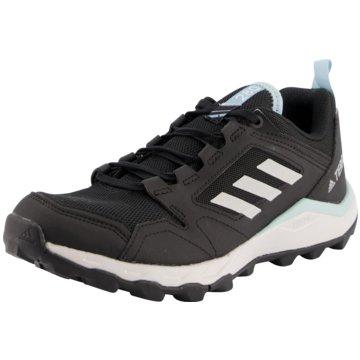 adidas TrailrunningTerrex Agravic TR Women schwarz