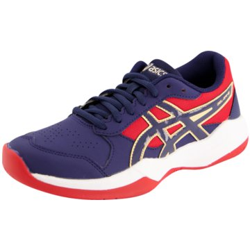 asics OutdoorGEL-GAME 7 GS - 1044A008 blau
