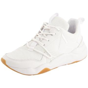 ARKK Copenhagen Sneaker Low weiß