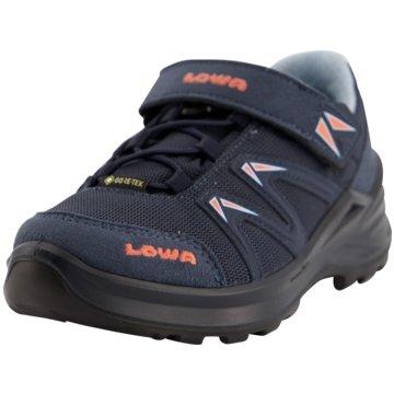 LOWA Wander- & BergschuhINNOX PRO GTX LO VCR - 640115 blau