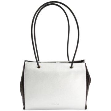 Staccato Taschen Damen weiß