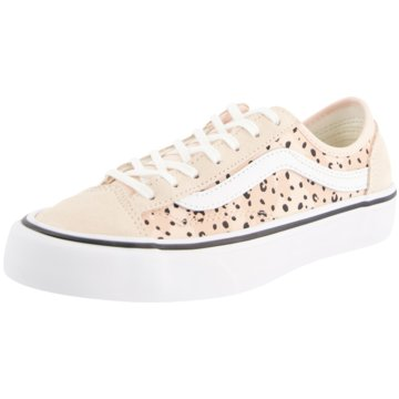 Vans Top Trends Sneaker rosa