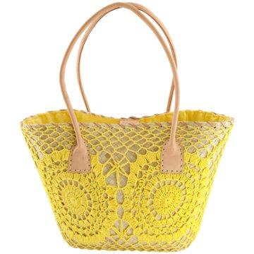 Bali-Bali Taschen Damen gelb