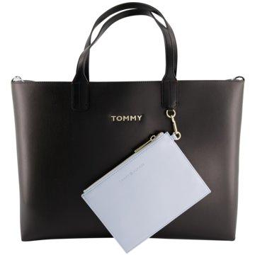 Tommy Hilfiger Taschen Damen schwarz