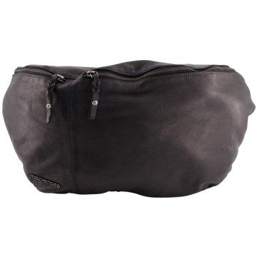 Taschendieb Wien Bauchtaschen schwarz
