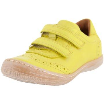 Froddo Klettschuh gelb