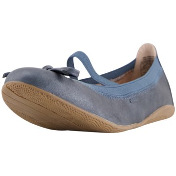 Super Soft Ballerina blau