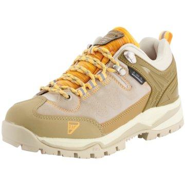 Icepeak Outdoor Schuh beige