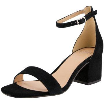 SPM Shoes & Boots Pumps schwarz