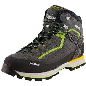 Meindl Outdoor SchuhAIR REVOLUTION 4.3 - 4646 grau