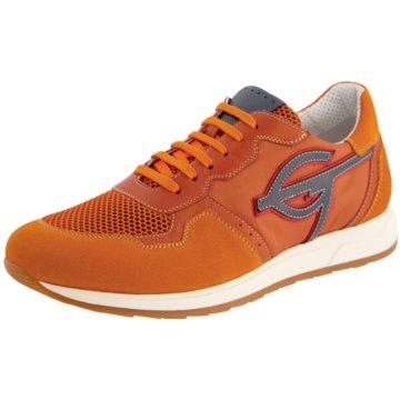 GALIZIO TORRESI Sneaker Low orange