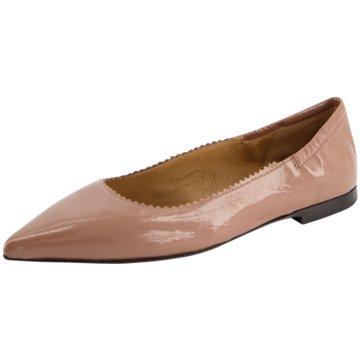 Pomme d'or Eleganter Ballerina rosa