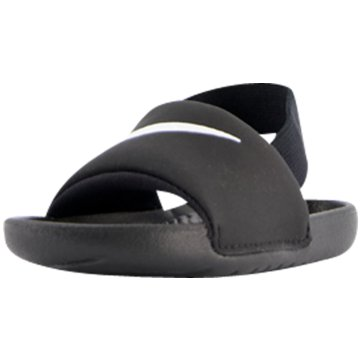 Nike SandaleKAWA - BV1094-001 schwarz