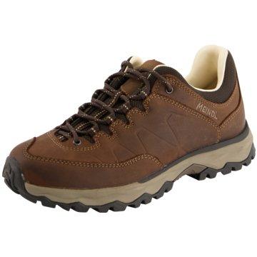 Meindl Outdoor SchuhFONEO LADY - 2445 braun