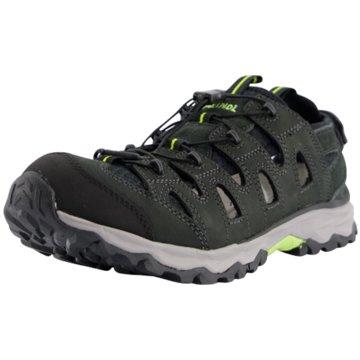Meindl Outdoor SchuhLipari - Comfort fit - 4618 schwarz