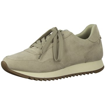 Tamaris Sneaker Low braun
