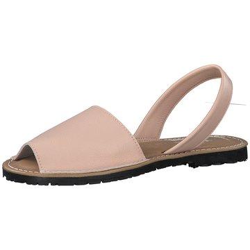 Tamaris Sandale rosa