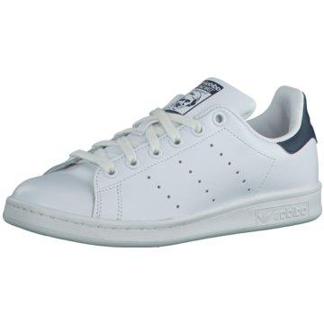 adidas Sneaker LowSTAN SMITH - M20325 weiß