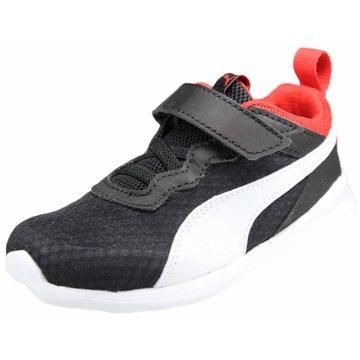 Puma Sportschuh schwarz