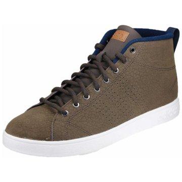 adidas Sneaker High grün