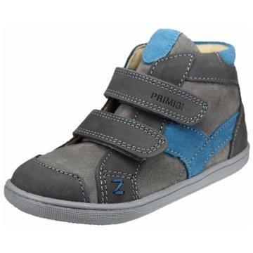Alpe Woman Shoes Sneaker High grau