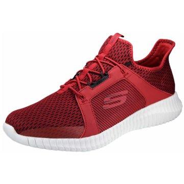 Skechers FreizeitschuhSneaker rot