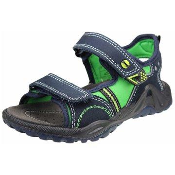 Imac Sandale grün