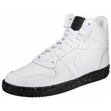 Nike Sneaker High weiß