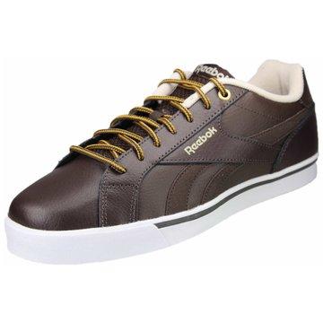 Reebok Sneaker Low braun