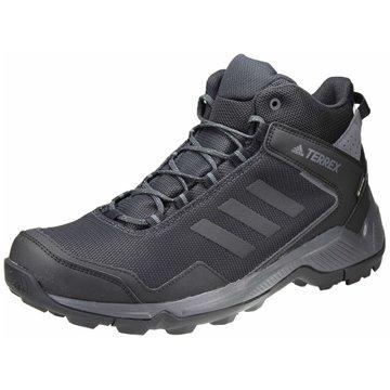 adidas Outdoor SchuhTERREX EASTRAIL MID GTX - F36760 schwarz