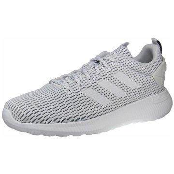adidas Sneaker LowLite Racer Climacool weiß