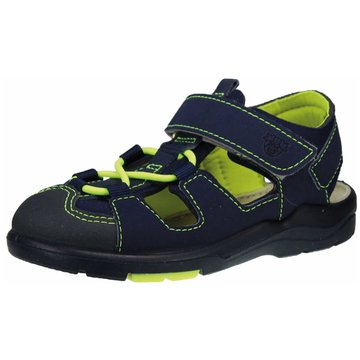 Ricosta Offene SchuheGery blau