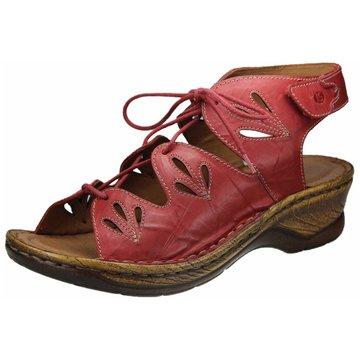 ce34566274ff07 Josef Seibel Komfort Sandalen für Damen online kaufen