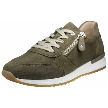 Remonte Sneaker Low oliv